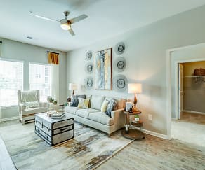 Residence at Riverwatch, National Hills, Augusta, GA