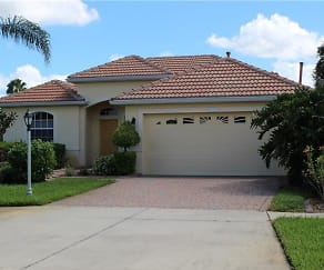 2792 Phoenix Palm Ter, Section 8, Port Charlotte, FL