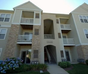 Building, Millview Apartment Homes