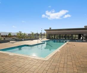 Pool, Mylo Santa Clara