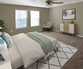 Fieldcrest Apartments, Jacob City, FL