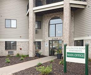 Wellington Ridge Apartments, Coon Rapids, MN