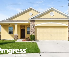1806 Eagle Pines Circle, Inwood, FL
