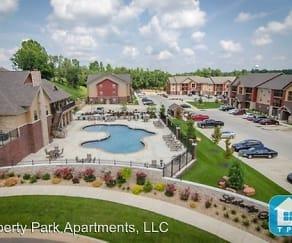 Pool, 108 Liberty Parkway
