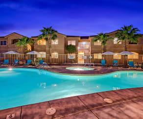 Pool, Miraflores Luxury Apartments