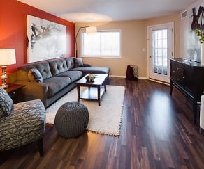 Living Room, Avana on Seven