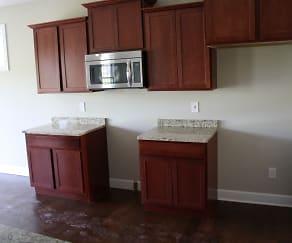 Kitchen, 13 Greystone Court