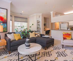 Living Room, Clearwater Creek