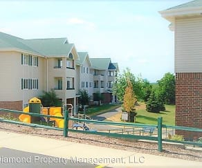 City View Apartments, Lomira, WI