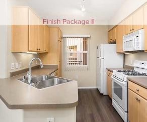 Kitchen, Avalon Camarillo