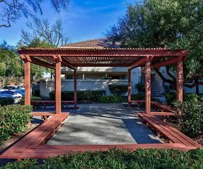 Recreation Area, Cowell Terrace