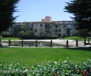 6 Commodore Drive #226, Bayfront and Peninsula, Emeryville, CA