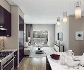 Kitchen, 77301 Luxury Properties