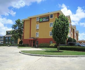 Building, Furnished Studio - New Orleans - Metairie