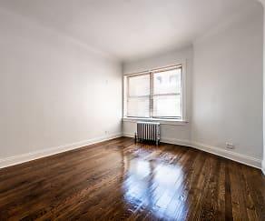 Bedroom, 8100 S. Essex Avenue