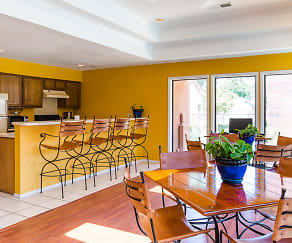 Dining Room, Wildflower Apartment Homes