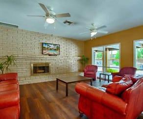 Living Room, Tempe Park Place