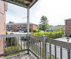 Wayside Apartments, Marlborough, MA