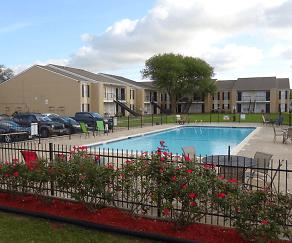 Pool, Sienna Villas Apartment Homes