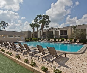 Fountains at Deerwood, Baymeadows, Jacksonville, FL