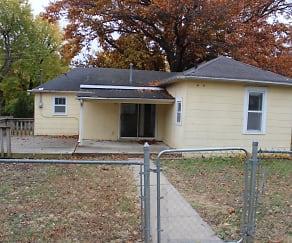 Building, 768 Spruce