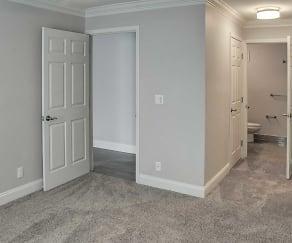 Bedroom, Arbor Gates at Buckhead