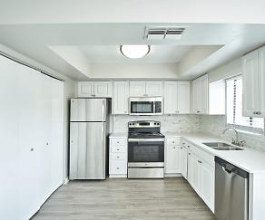 Kitchen, Westwood @60