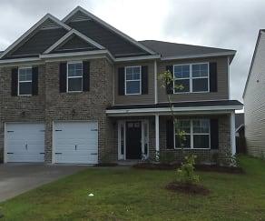 17 Amber Drive, Port Wentworth, GA
