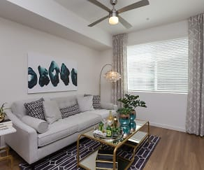 Living Room, Park Place Fountain Hills