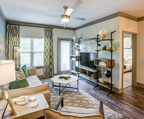 Living Room, Adara Alexander Place