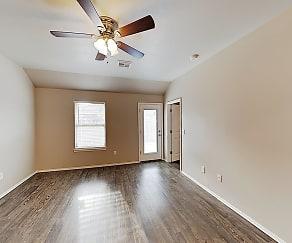 Living Room, 11210 Coachmans Rd