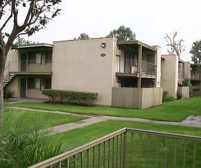 La Serena Apartments, Galaxie, West Covina, CA