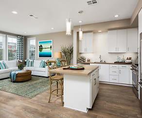 Kitchen, Avalon Baker Ranch