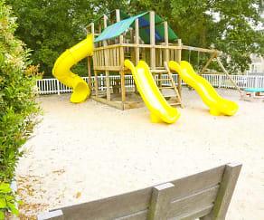 Playground, Breckenridge Villas