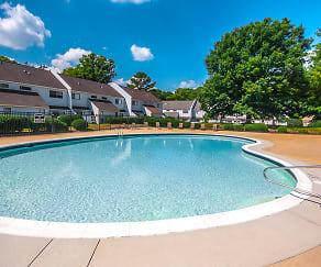 Pool, Abbington Hills