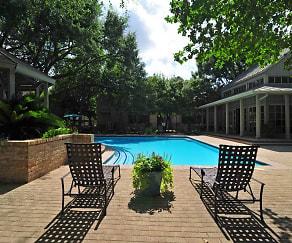 Pool, Oakhampton Place
