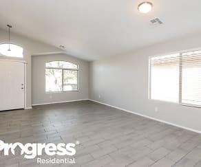 4729 W Gary Way, Laveen, AZ