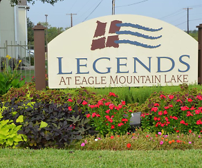 Legends At Eagle Mountain Lake, Pecan Acres, TX