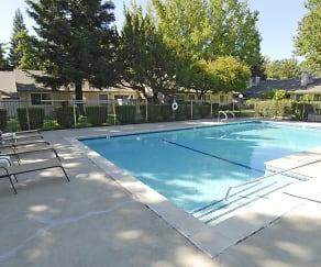 Pool, Riverbelle Park