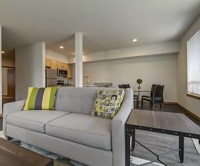 Living Room, Park77