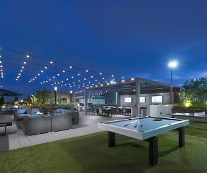 Pool, The Residences on Jamboree
