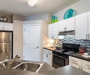 Kitchen, Hudson Woodstock