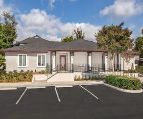 Building, Terra Vista Apartments & Townhomes