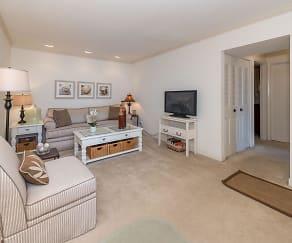 Living Room, Ashton Glen