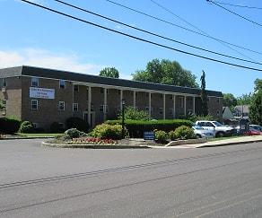 Liberty Square Apartments, Hatfield, PA