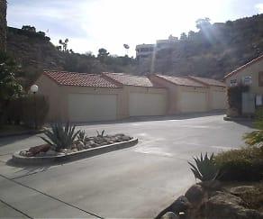 Copa Terraces, Desert Chapel Christian, Palm Springs, CA