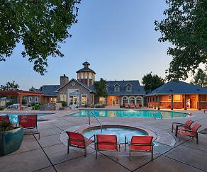 Pool, Gateway Park