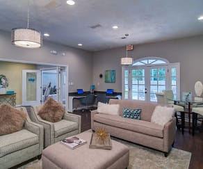 Living Room, Westbury Creek