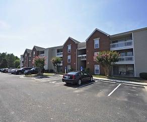 Building, Jefferson Pointe