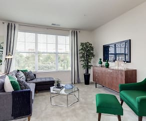 Living Room, Groveton Green